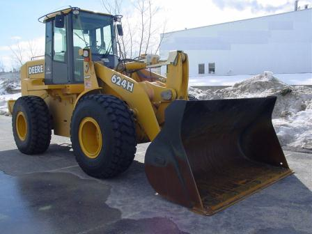 Commercial Snow Removal Contractor North Andover MA