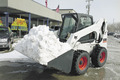 Example  -Tompkins Corporation Snow Removal | Snow Plow